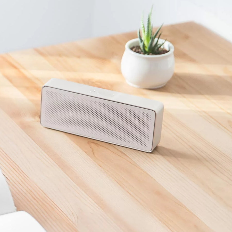 High Definition Xiaomi Mi Bluetooth Stereo Speaker from PMD Way with free delivery, worldwide