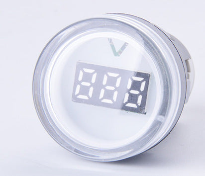AC Voltage Panel Meter - 60~500V AC from PMD Way with free delivery worldwide