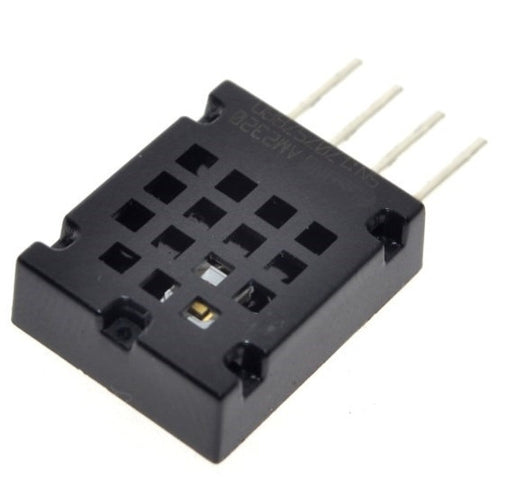 AM2320 I2C Bus Digital Temperature and Humidity Sensor in packs of ten from PMD Way with free delivery worldwide
