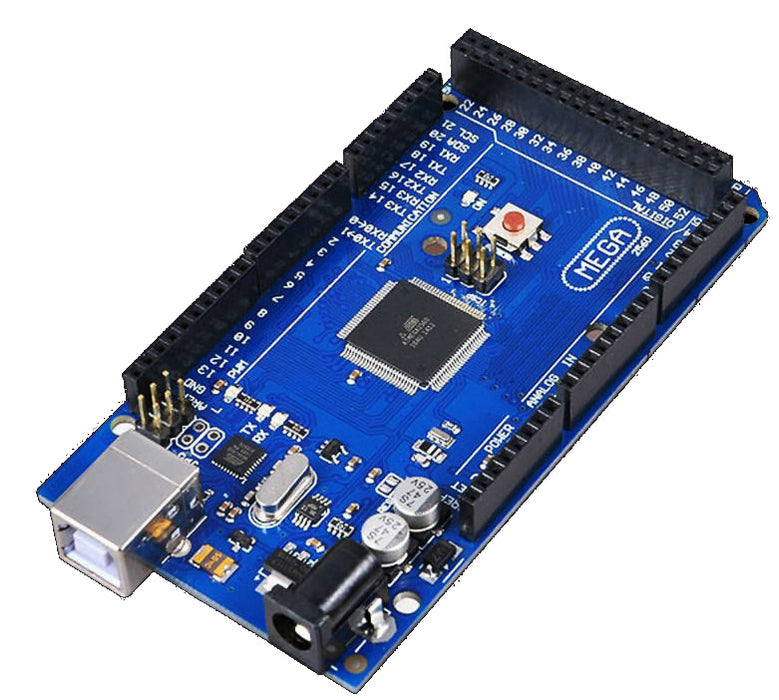 100% Arduino Mega 2560 R3 Compatible Board with USB Cable from PMD Way with free delivery, worldwide