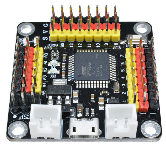 Useful Arduino Pro Micro Breakout Board from PMD Way with free delivery, worldwide