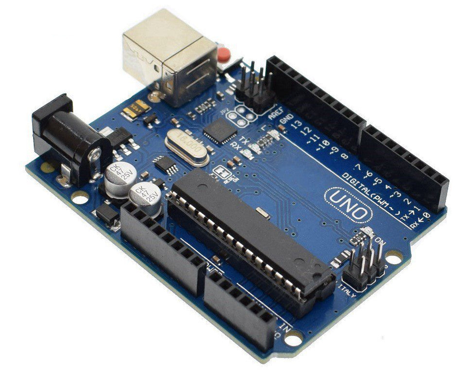Arduino Uno R3 compatible from PMD Way