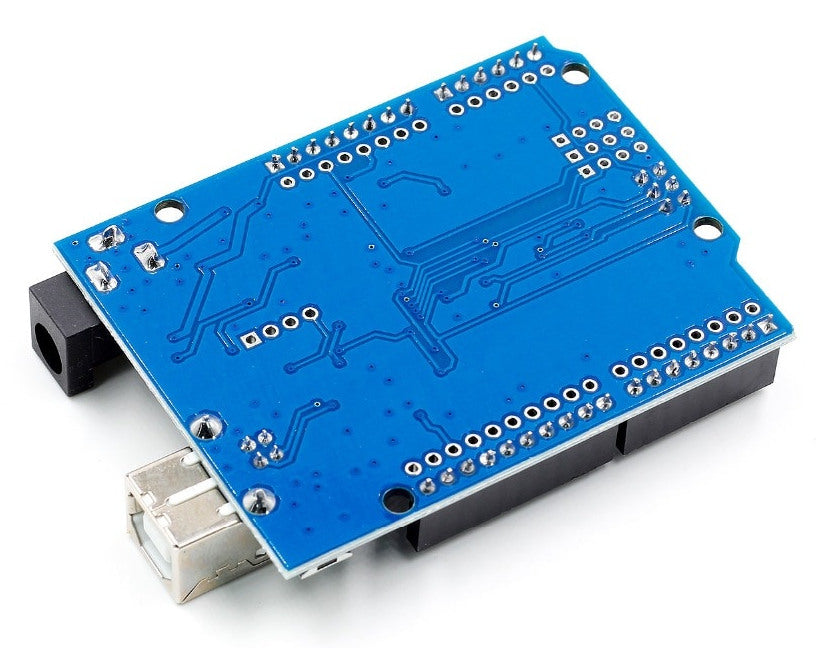 Value Arduino Uno R3 Compatible Boards in packs of ten from PMD Way with free delivery worldwide