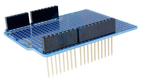 Great value Protoshield Kit for Arduino Uno R3 from PMD Way - with free delivery, worldwide