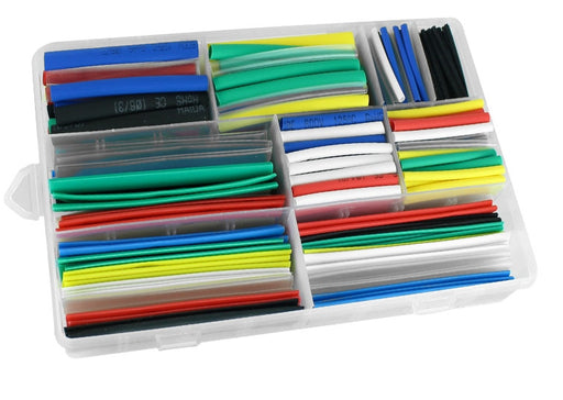 Assorted 3:1 Glue Lined Heatshrink Pack - 102 Pieces from PMD Way with free delivery worldwide