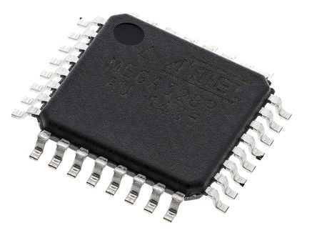 Microchip ATmega328P-AU TQFP32 Microcontroller from PMD Way with free delivery, worldwide