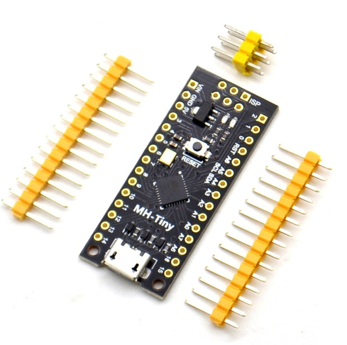 ATtiny88 Development Board with USB for Arduino and more from PMD Way with free delivery worldwide