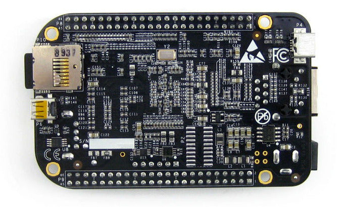 Great value Beaglebone Black with WiFi and Bluetooth from PMD Way with free delivery, worldwide