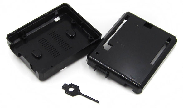 Top quality Black ABS Plastic Enclosure for Arduino Uno R3 from PMD Way with free delivery, worldwide