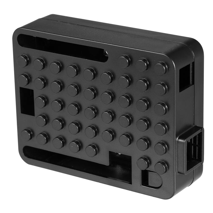 Super strong Black ABS Protective Enclosure for Arduino Uno R3 from PMD Way with free delivery, worldwide