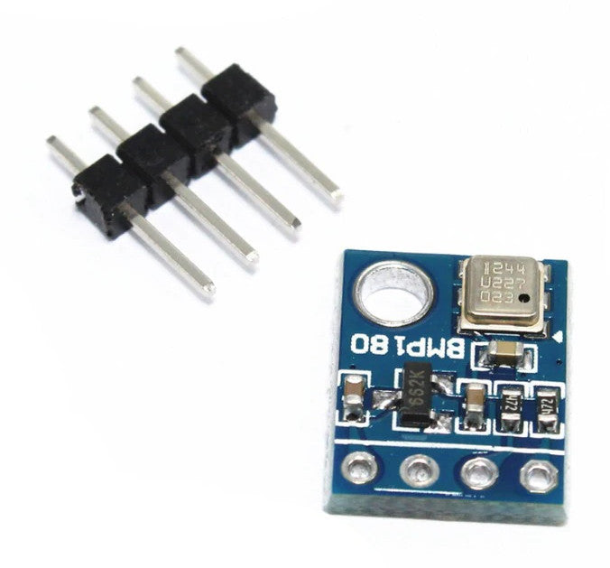 BMP180 Barometric Pressure Sensor Board for Arduino, Raspberry Pi and more from PMD Way with free delivery worldwide