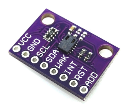 CCS811 Air Quality Sensor Breakout Board from PMD Way with free delivery worldwide