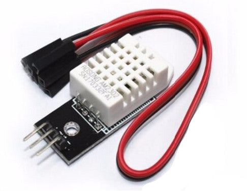 DHT22 Temperature and Humidity Sensors and modules from PMD Way with free delivery worldwide
