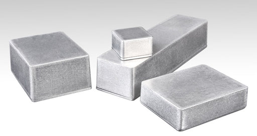 Diecast Aluminium Enclosures - Various Sizes from PMD Way with free delivery worldwide
