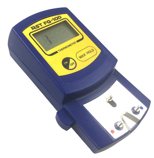 Digital Soldering Iron Tip Thermometer from PMD Way with free delivery worldwide