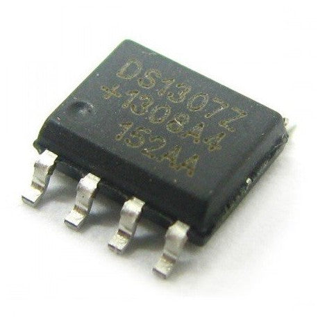 DS1307 Real Time Clock SMD SOP8 IC in packs of ten from PMD Way with free delivery worldwide