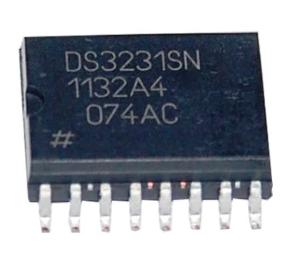 DS3231 Real Time Clock SMD SOP16 ICs in packs of ten from PMD Way with free delivery worldwide