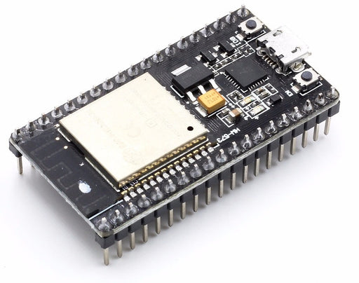 ESP32 WiFi Bluetooth Microcontroller Development Board from PMD Way iwith free delivery worldwide