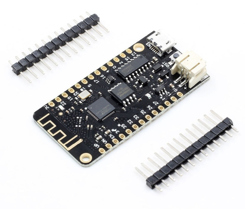 ESP32 WiFi Bluetooth Development Board - MicroPython and Arduino from PMD Way with free delivery worldwide