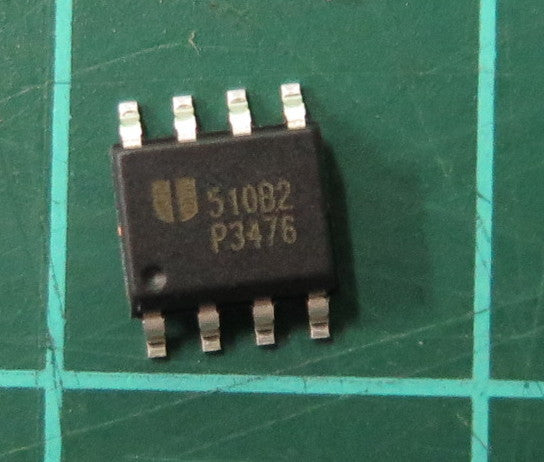 EUP3476 Switchmode Voltage Regulator ICs in packs of five from PMD Way with free delivery worldwide