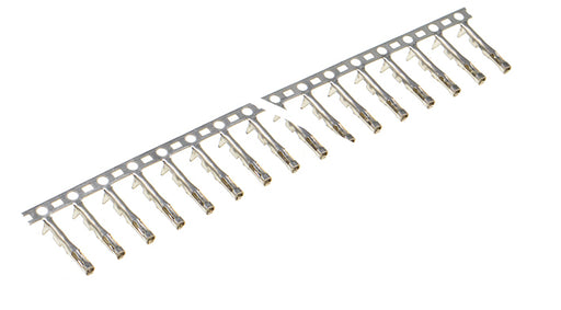 Female Connector for Dupont Wires - 200 Pack from PMD Way with free delivery worldwide