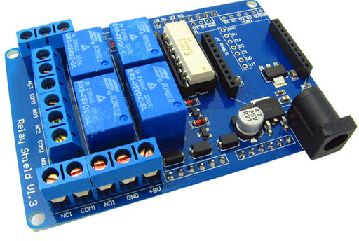 XBee Shields for Arduino from PMD Way
