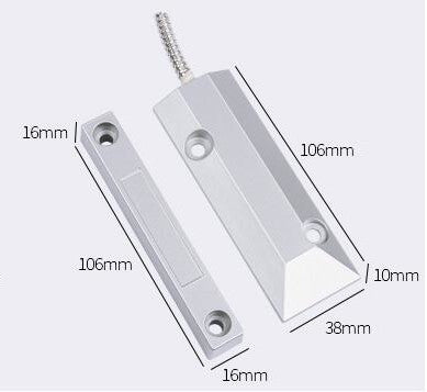 Roller Door Security Reed Switch Sensor from PMD Way with free delivery worldwide