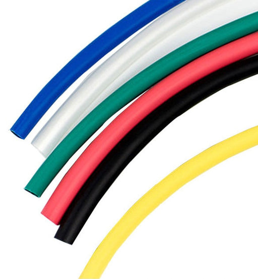 Glue Lined 3:1 Heatshrink - 1m Lengths - Various Colors from PMD Way with free delivery worldwide