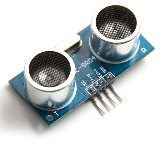 Ultrasonic Distance Sensor Module HC-SR04 2~450 cm - Ten Pack from PMD Way with free delivery worldwide