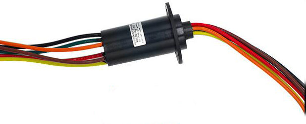 Quality High Current Slip Rings - 2/3/4/5/6/8 Channels from PMD Way with free delivery worldwide
