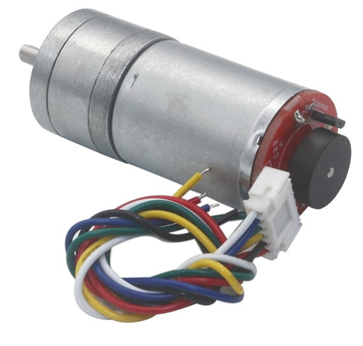 High Power Reduction Gear Motors with Encoders from PMD Way with free delivery worldwide