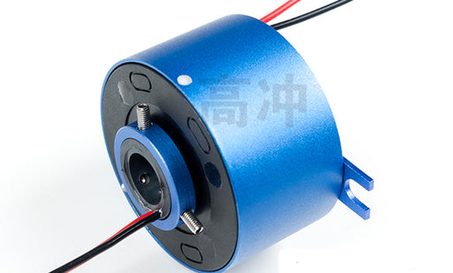 Quality hollow slip rings from PMD Way with free delivery worldwide