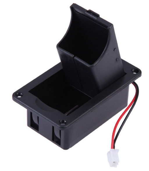 Internal 9V Battery Holder with JST Connector from PMD Way with free delivery worldwide