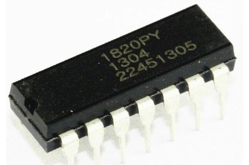 ISD1820 Voice Record Playback IC from PMD Way with free delivery worldwide