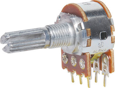 Linear WH148 type Dual Potentiometers - 5 Pack from PMD Way with free delivery worldwide