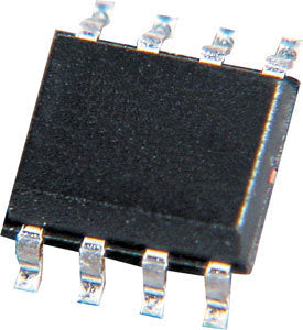 Quality LM311 SMD Voltage Comparators in packs of ten from PMD Way with free delivery worldwide