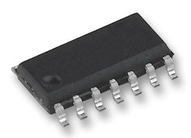 LM348D Quad Op-Amp SMD SOP14 IC in packs of 50 from PMD Way with free delivery worldwide