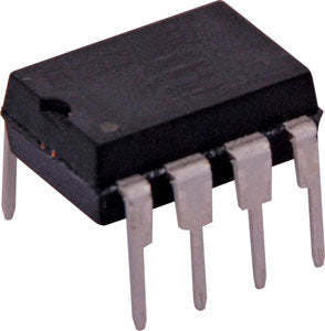 LM358 Low Power Dual Op-Amp ICs in packs of ten from PMD Way with free delivery worldwide
