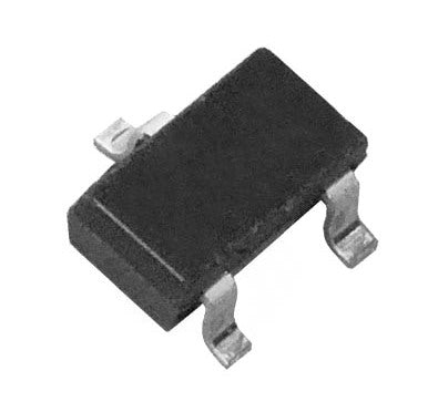 LM4040 2.5V SOT23 Voltage Reference ICs in packs of ten from PMD Way with free delivery worldwide
