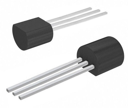 LM4040 5V TO92 Voltage Reference ICs in packs of five from PMD Way with free delivery worldwide