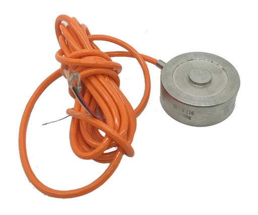 Single Disc Load Cells from 5 to 500kg from PMD Way with free delivery worldwide