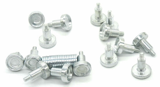 M3 Inside Thread Magnet Screws - 100 Pack from PMD Way with free delivery worldwide