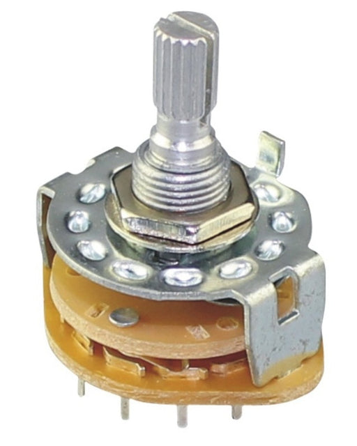 Metal Rotary Wafer Switches from PMD Way with free delivery worldwide