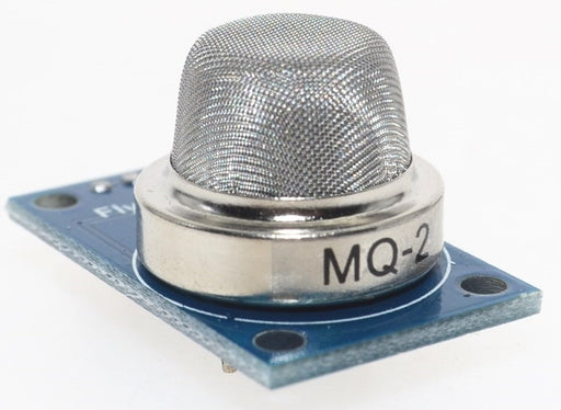 MQ2 Flammable Gas and Smoke Sensors from PMD Way with free delivery worldwide
