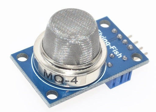MQ4 Methane and Gas Sensors from PMD Way with free delivery worldwide