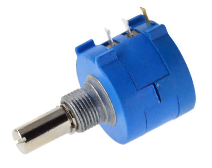 Precision Multiturn Potentiometers 3590S from PMD Way with free delivery worldwide