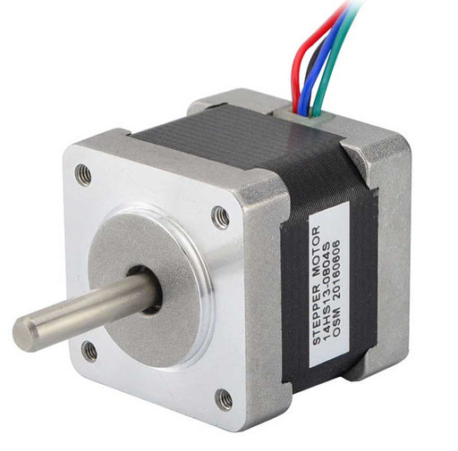 Nema 14 25.5oz/in Stepper Motor from PMD Way with free delivery worldwide