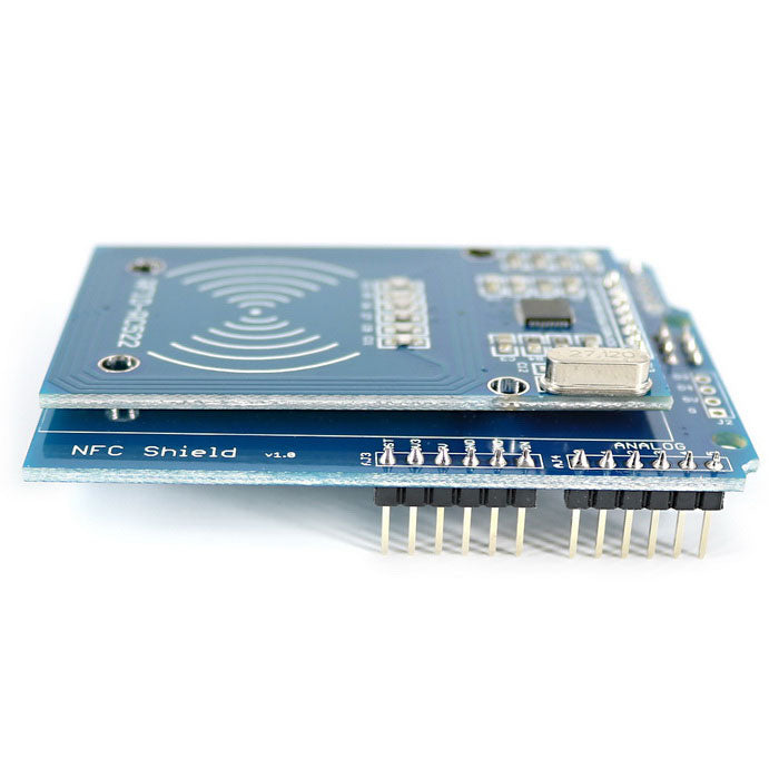 Great value NFC RFID RC522 Shield for Arduino from PMD Way with free delivery, worldwide