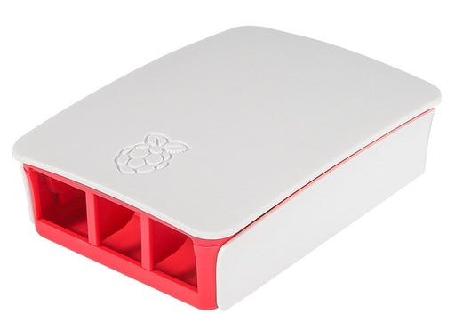 Official Raspberry Pi 3 Enclosure from PMD Way with free delivery worldwide