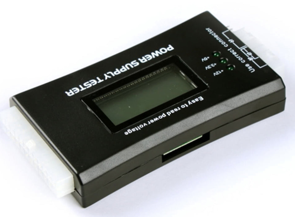 Useful PC Power Supply Test and Measurement Meter from PMD Way with free delivery worldwide